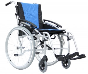 G-Lite Pro Self-Propelled Wheelchair