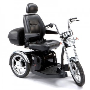 CareCo Cruiser Mobility Scooter