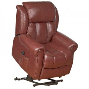 Lynton Riser Recliner Heat & Massage