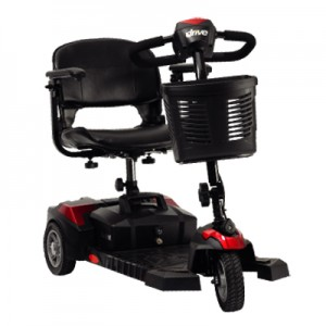 Drive Scout 3 Mobility Scooter
