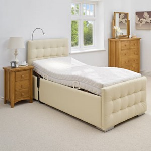 Hampstead Adjustable Bed