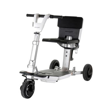 careco mobility scooters
