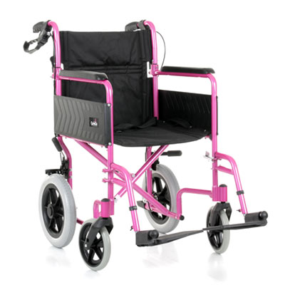 Aspire Transit Wheelchair