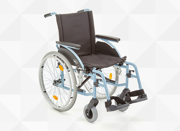 Win a Tuni Vision Wheelchair this September!