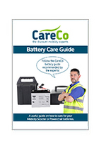 Battery Care Guide