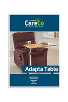 Adapta Table Manual