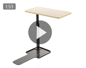 Universal Adjustable Table