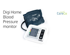 Digi Blood Pressure Monitor
