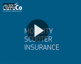 CareCo Mobility Scooter Insurance