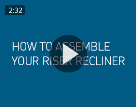 How To Assemble Your Riser Recliner