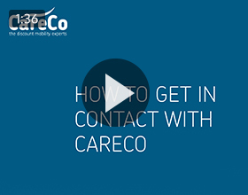 How to get in Contact with CareCo