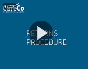 CareCo Product returns