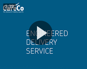 CareCo Engineered Delivery Service