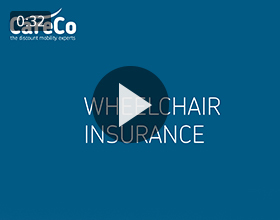 CareCo Wheelchair Insurance