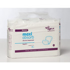 Age UK Maxi Absorb Discreet Shaped Pads