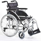 Days Link Self Propelled Wheelchair