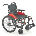 Outlander All-Terrain Self-Propelled Wheelchair