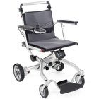 AeroLite Folding Electric Wheelchair