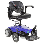 Fenix Lightweight Powerchair