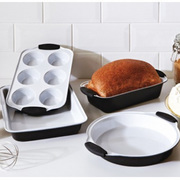 4 Piece Bake Ware Set