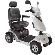 Rascal Ventura 6-8 Mph Mobility Scooter