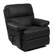 Restwell Sven Leather Riser Recliner Chair