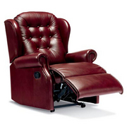 Sherborne Lynton Leather Electric