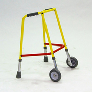 Roma Coloured Paediatric Walking Frame