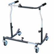 Bariatric Anterior Safety Walker