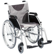 Enigma Ultra Lightweight Aluminium Manual Wheelchair