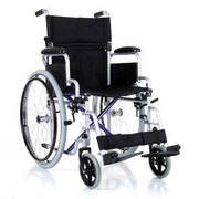Caremart Xeryus Self Propelled Wheelchair