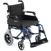 Roma 1530 Transit Wheelchair