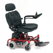 Shoprider Vienna Electric Wheelchair