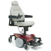 Pride Jazzy Select 6 Ultra Electric Wheelchair