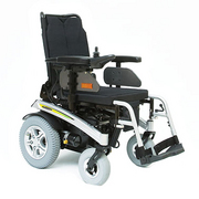 Pride Fusion with Power Tilt and Manual Recline
