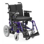 Enigma Energi 20in Electric Wheelchair