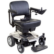 I-Go Crest CSS Suspension Powerchair