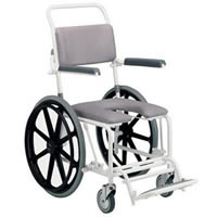 Windsor Gap Self Propelled Shower Chair