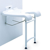 Aquatec Sansibar Shower Seat