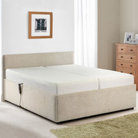 Loxley Electric Adjustable Bed