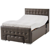 4ft Hampstead Deluxe Adjustable Bed