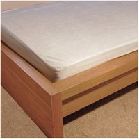 Anti-Allergenic Waterproof Mattress Prot