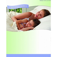 AllerZip Zipped Mattress Protector