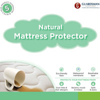 Guardsman Mattress Protectors Natural