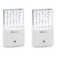 LED Automatic Night Light (Twin Pack)