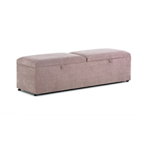 Ottoman for 3 ft Kingston Electric Bed