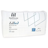 Lille Classic Bed Pads Extra