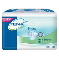 TENA Flex - Super