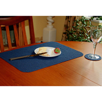 StayPut Non-Slip Tablemat & Coaster Set