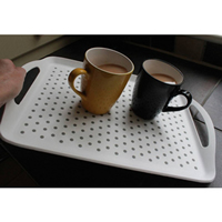 StayPut Anti-Slip Tray
